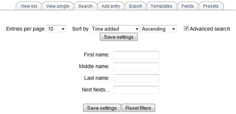 Middle Name Search Middle Name Search