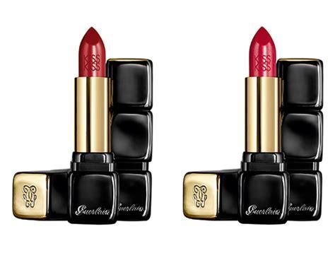 fall lipstick 2014 on pinterest guerlain kisskiss lipstick collection for fall 2014