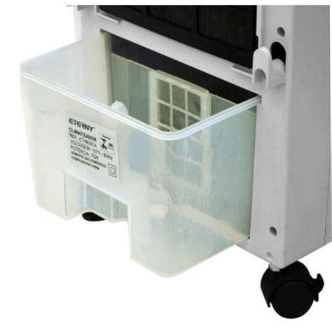 climatizador portatil de ar umidificador verao clima casa - Climatizador Para Casa
