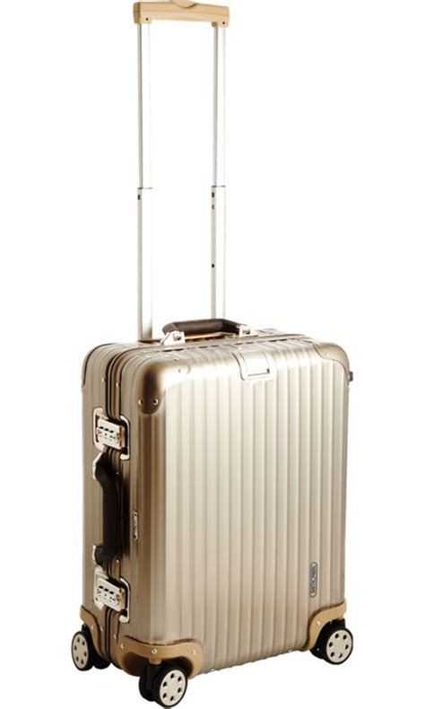 Rimowa Topas Cabin by Rimowa Topas Titanium Cabin Multiwheel 174 Fly Away
