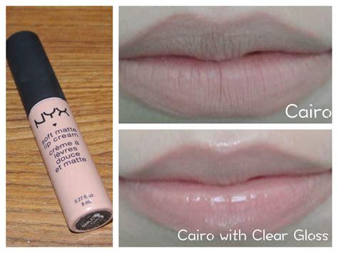 nyx soft matte lip cairo august 2014 that jas