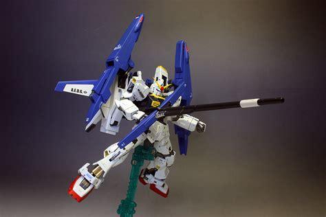 Btf G Defenser Flying Armor rg rx 178 gundam mk ii a e u g g defenser flying armor assembled painted improved no 19
