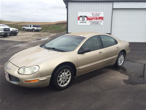 2002 chrysler concorde for sale chrysler concorde for sale carsforsale