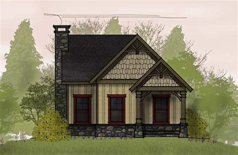 award winning small cottage house plans cottage house plans
