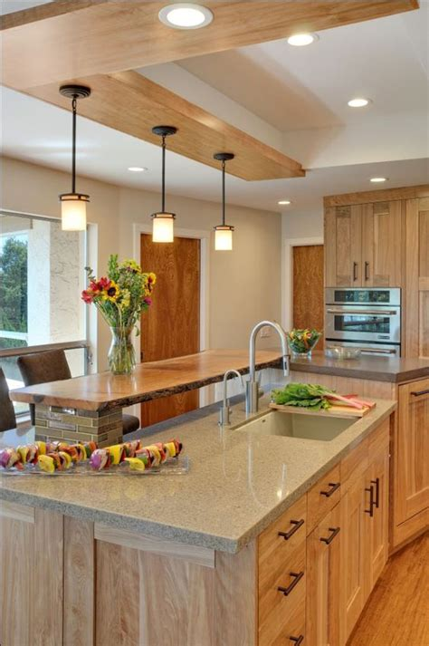 Charcoal Gray Kitchen Cabinets by 29 Quartz Kitchen Countertops Ideas With Pros And Cons