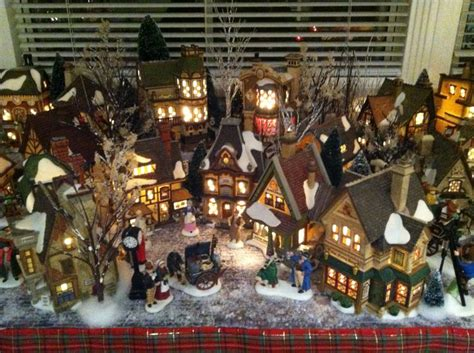 layout for christmas village 61 best dicken village layout ideas images on pinterest