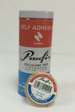 Panfix 1 Inch panfix 1 2 quot x 36 yds adhesive type wah chit