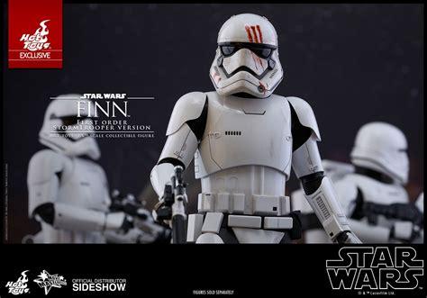 Bootleg Lego Starwars Finn Trooper wars finn order stormtrooper version sixth scale sideshow collectibles