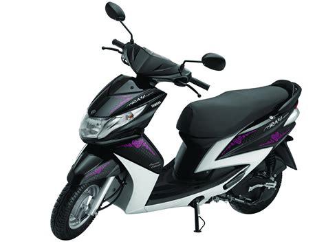 Yamaha Ray Precious Edition launched   Bike News