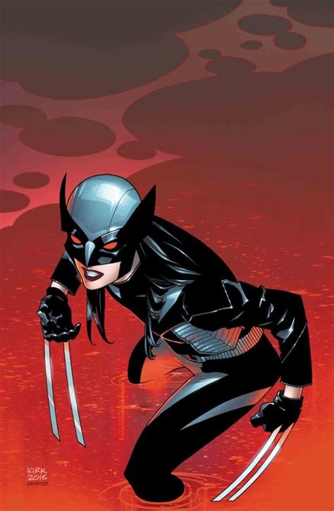 X-23 screenshots, images and pictures - Comic Vine X 23 Comic