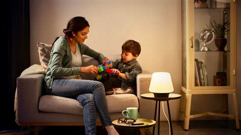 philips expands its hue line philips expands homekit compatible hue white ambiance line