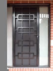 Metal Door Designs Security Door Design Doors