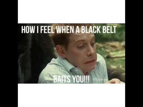 Belt Meme - jiu jitsu meme when your black belt baits you youtube