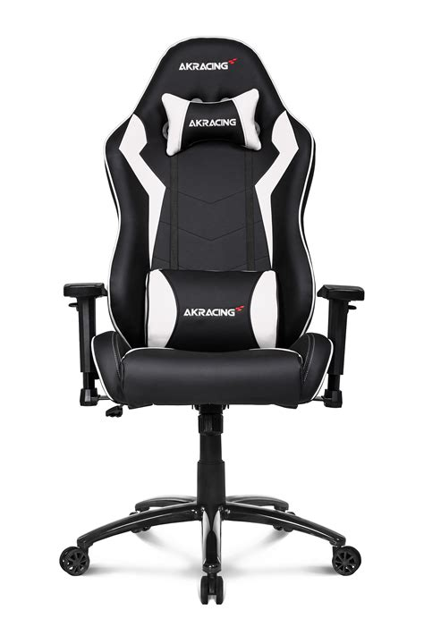 chair for gaming akracing octane gaming chair white akracing