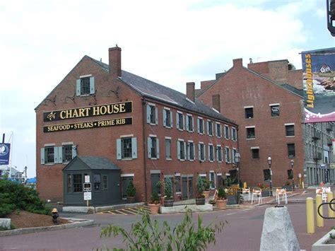 the chart house boston chart house restaurant boston harbor pier