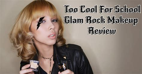 Cool For School Glam Rock Shadow 12 top philippines product reviews food lifestyle fashion and more cool for
