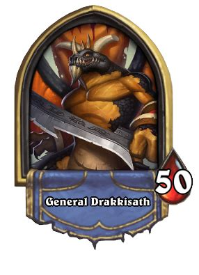 Muster For Battle Hearthstone Blackrock Mountain Heroic Guide Highlord Omokk General Drakkisath Rend Blackhand
