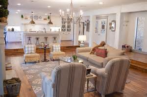 Best Christmas Decorated Homes inside a fixer upper client s home after the show rachel