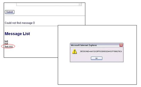 xss tutorial php testing for cross site scripting owasp