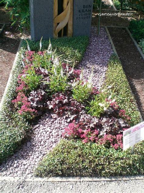 Abdeckung Pflanzen Winter by Gartenverbandelt Grabbepflanzung F 252 R Den Sommer