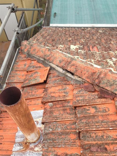 Roof Plumbing Apprenticeship by Christopher Doel Roofing 100 Feedback Roofer Chimney
