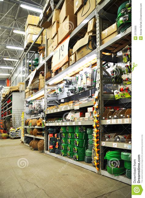 home improvement store editorial image image 21753955