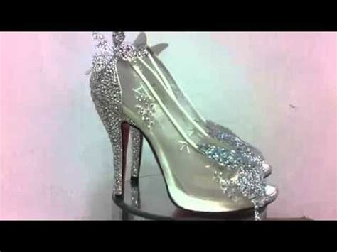cinderella high heel shoes 17 best images about shoes shoes shoes on