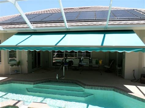 pool awning 21 best images about retractable awnings on pinterest