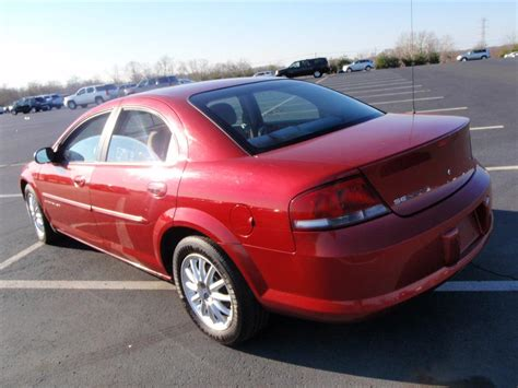 2001 Chrysler Sebring Engine For Sale by Cheapusedcars4sale Offers Used Car For Sale 2001