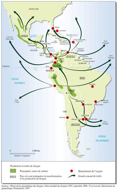 atlas de lamrique latine 2746743574 carte globe de l am 233 rique latine et les cara 239 bes