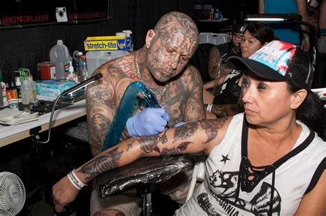 tattoo expo long beach in pictures with ink n iron no more socal tattooers