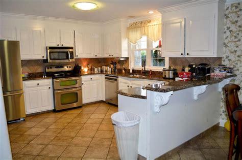 U Shaped u shaped kitchen inspirations