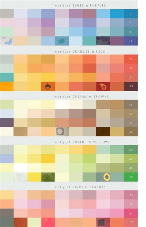 asian paints colour combinations book covers