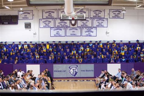 school of saint anthony sections st anthony high school sees 100 college acceptance rate