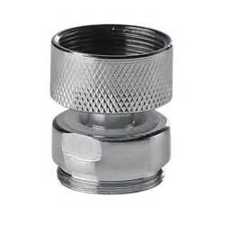 swivel metal adaptor for water kitchen faucet tap aerator