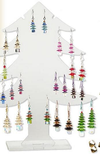 Earing Swarovski Element Anting Tusuk Permata 21 best images about gt jewelry on beaded earrings trees