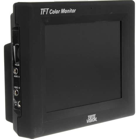 Monitor Lcd Vision tote vision lcd 562 5 6 inch portable lcd monitor lcd 562 b h
