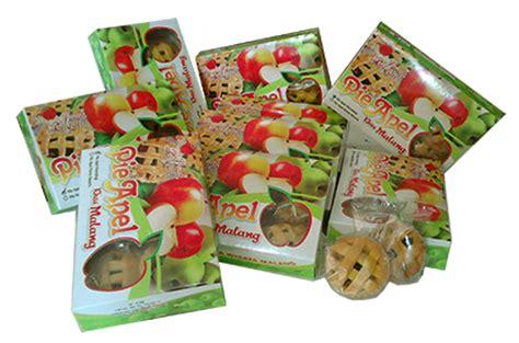 Sari Pie Keju Isi 25pcs pie apel dari apel malang