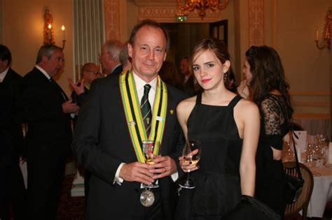 emma watson dad emma watson family parents brother sisters successstory