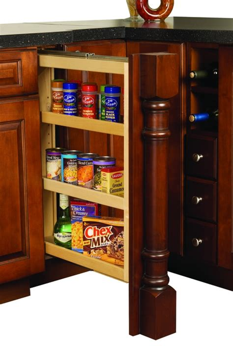 6 inch spice rack cabinet pull out base cabinets filler 3 quot or 6 quot wide