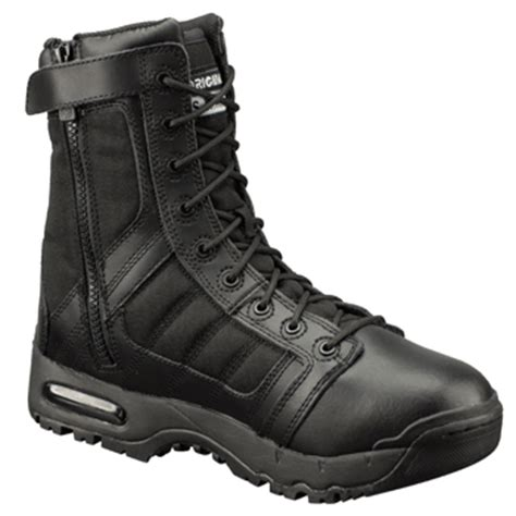 most comfortable police duty boots best tactical boots top 3 police boots reviews guide