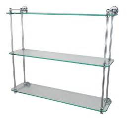 Glass Shelving Bathroom Glass Shelf Bathroom Uk Creative Bathroom Decoration