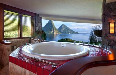best bathrooms in the world who needs a room we pick the 11 best hotel bathrooms in