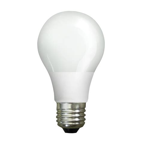 Led A19 Light Bulbs Ledshine 360 A19 Led Light Bulb Atg Stores