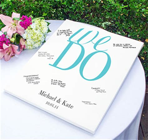 wedding ceremony guest vows wedding guestbook alternatives guest book alternatives