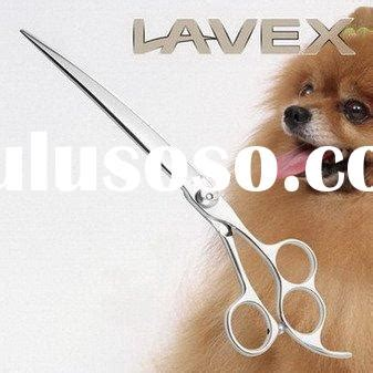 bumpers playhouse dog grooming burlington wi curved blade design hair scissors made of japanese 440c