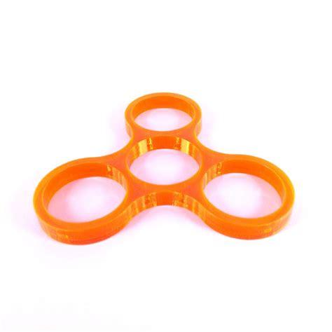 Fidget Spinner Finger Spinner acrylic fidget finger spinner edc desk focus ebay
