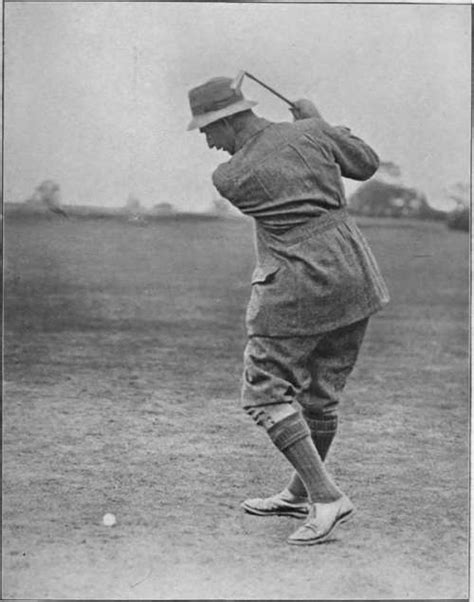 harry vardon golf swing putting part 5