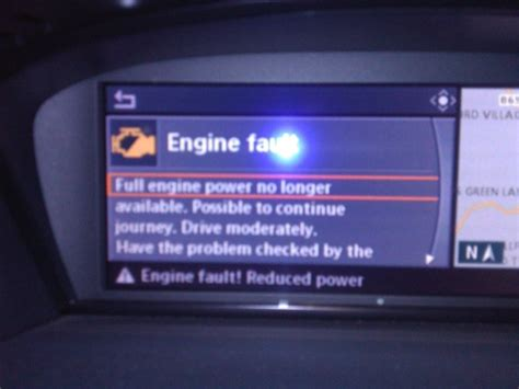 bmw 6 series engine warning light bmw 5 series questions i a 530i 07 and had 2