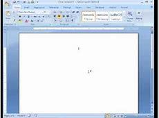 MS Word 2007 Tutorial in Hindi - Insert Word Art, Drop Cap ... Word 2007 Clipart Not Working